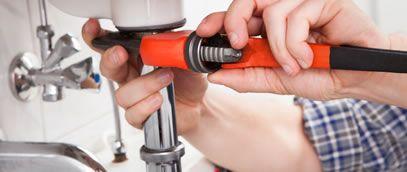 Plumbing Repair & Service