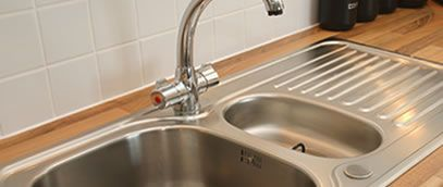 Residential Plumbing Installations